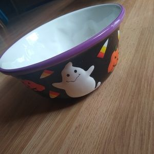 Other - NWOB Dolomite Halloween Ghost Candy Bowl